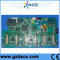 Wholesale Gongzheng 3206 head board seiko printhead board from china suppliers
