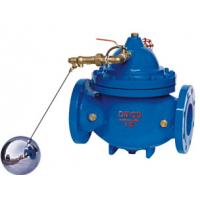 Wholesale Modulating Float Pressure Reducing Valves For Control The Tank Level Automatic from china suppliers