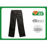 Wholesale Joggers Men'S Insulated Hunting Pants , Lightweight Hunting Pants from china suppliers