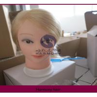 Wholesale HAMRONY training head/human hair training mannequin head from china suppliers