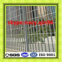 Wholesale steel bar grating strong fence panel from china suppliers