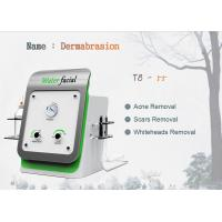 Wholesale Facial Spa Diamond Microdermabrasion Machine for Skin Micro Peeling Skin Rejuvenation from china suppliers