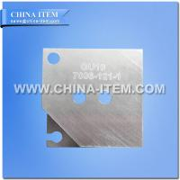 Wholesale IEC60061-3 7006-121-1 GU10 Plug Gauge for Testing Lamp Caps and Bases from china suppliers