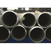 Wholesale EN 1.4876 Incoloy Pipe , Seamless Incoloy 800 PIPE , ASTM B163 / ASTM B515 from china suppliers