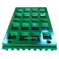 Buy cheap crusher liner from wholesalers