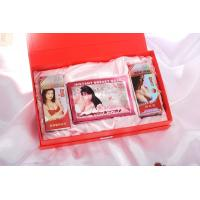 Wholesale Intertek Firm Plump Enlarge Straight Breast Care Sets from china suppliers