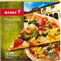 Wholesale Custom Printed Pizza Packaging Boxes , Offset Printing 9 Eco Italian Pizza Box from china suppliers