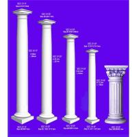 Buy cheap Column  moulding from wholesalers
