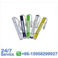 Wholesale White Green Deluxe Round Thermometer, Swimming pool Thermometers - T79 from china suppliers