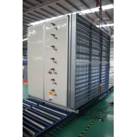 Wholesale Floor Standing Direct Expansion Air Handling Unit With Condenser 30000-60000m3h from china suppliers