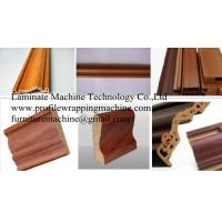 Wholesale Wood Plastic Laminator from china suppliers