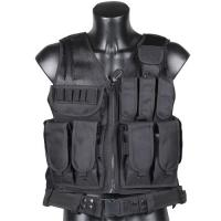 Wholesale Lightweight Ballistic Military Bulletproof Vest Level 4 , Anti Bullet Vest , Tactical Vest from china suppliers