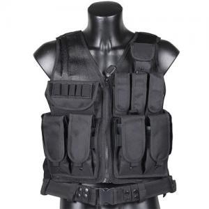 Wholesale Lightweight Ballistic Military Bulletproof Vest Level 4 , Anti Bullet Vest , Tactical Vest from china suppliers