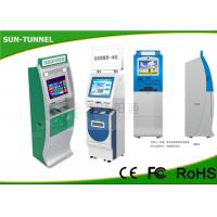 Wholesale Customized Size Financial Services Kiosk In Banking 7 X 24 Hours Running from china suppliers
