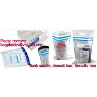 Wholesale Security bags, deposit bags, coin bags, bank supplies, self seal bag, adhensive bags from china suppliers