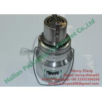 Wholesale Dairy Farm Milk Shake Mixer Machine with Stainless Steel Cover , Aluminum Pot from china suppliers