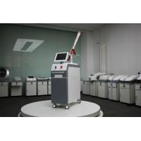 Wholesale Laser tattoo treatment machine nd-yag 1064nm q switched yag laser tattoo removal from china suppliers