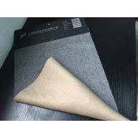 Wholesale Shrink - Resistant Double Cloth Fabric Super Soft 50% Wool 50% Other from china suppliers