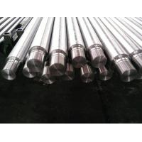 Wholesale Cold Drawn Pneumatic Piston Rod 1000mm - 8000mm Corrosion Resistant from china suppliers