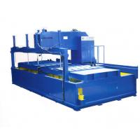 Wholesale CNC Aluminum Extrusion Machine Sturdy Design , Vertical Band Saw Machine from china suppliers