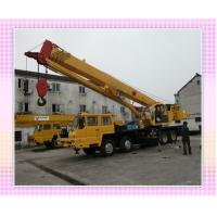 Wholesale 2008 65T TADANO all Terrain Crane TG-650E truck crane from china suppliers