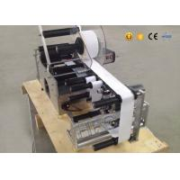 Wholesale Glass bottle vial sticker labelling machine semi automatic label application equipment from china suppliers
