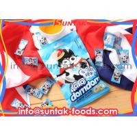 Wholesale Portable Sour Chewy Milk Candy For Retail Sell Customize Ingredient from china suppliers