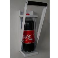 Wholesale 2.5L Hand Can Crusher and Bottle Opener from china suppliers