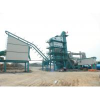 Wholesale Diesel Fuel Type Hot Mix Asphalt Batching Plant 500000 Kcal Boiler Furnace from china suppliers