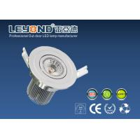 Wholesale CRI 80 Cree COB LED Down Lights 11Watts Warm White 3000K With Anti Glare Lens from china suppliers