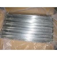 Wholesale galvanized wires from china suppliers