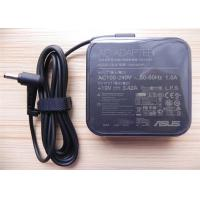 Wholesale 65 Watt Notebook Power Adapter for Square Style ASUS 19V 3.42A 4.5 X 3.0 mm DC Pin Size from china suppliers