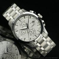 Wholesale 200g Date Branded Wrist Watch 43mm , Automatic Mechanical Movement from china suppliers
