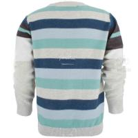 Wholesale 100% cotton Winter Warm V neck Baby Knitted patterns Jersey For 2 - 16Y Boys With Button from china suppliers