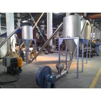 Wholesale pe/pp granule production line/PP/PE/ABS/EVA crumbles pelletizing line from china suppliers