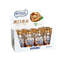 Buy cheap Adults Original Sugar Plum Candies / Sweets Small Vitamin C Chewable Tablets from wholesalers
