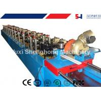 Wholesale 72mm roll up shutter door Sheet Metal Roll Forming Machines Wuxi Shenghong machinery from china suppliers