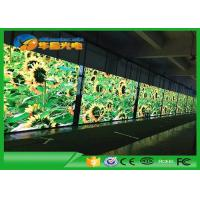 Quality IP65 Waterproof P10 SMD LED Advertising Screen High Brightness Outdoor LED Display for sale