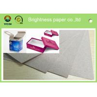 Wholesale C1s Hard Coated Duplex Board White Paper Jumbo Roll For Making Folding Box from china suppliers