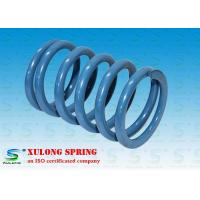 Wholesale Tempered Steel Packaging Machinery Springs Industrial Blue Powder Coating from china suppliers
