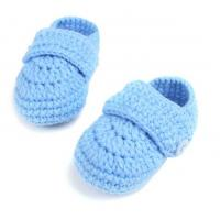 Knitting Pattern For Cotton Socks : Cotton Cable Knit Baby Boot Socks of item 105537592