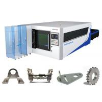 Wholesale Beckhoff CNC Control  Fiber Laser Cutting Machine Large Working Area from china suppliers