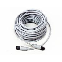 Wholesale Ip68 Waterproof 6 Pin Rear View Camera Cable For  Camera Monitor System from china suppliers