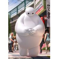 Wholesale Inflatable white for commercial campaign (Size can be optional) from china suppliers