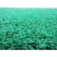 Wholesale Eco friendly Artificial Grass Lawn anti - uv for cemetery , green island from china suppliers