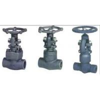 "Wholesale Screwed End Stainless Steel Globe Valve UK 1/2"" Under 150lbs ~ 800lbs Pressure from china suppliers"