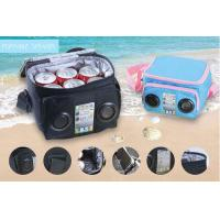 Wholesale Cooler Bag With Speaker BP5006 from china suppliers