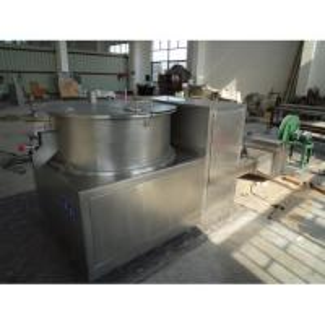 High efficiency Ball  Granulator Machine  PLC Control pharm industry