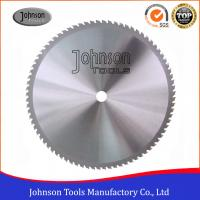 Wholesale 350mm Wood Cutting Blade , 14 Inch Saw Blade, Circular Saw Blade for Wood from china suppliers