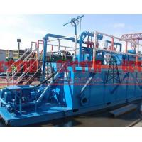 Wholesale Drilling Fluid System equipments Mud system control from china suppliers